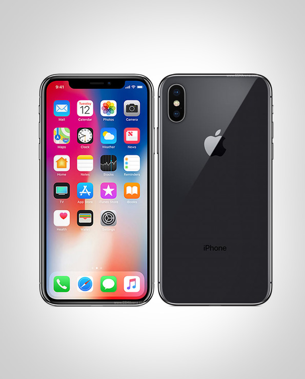 iphone x Grey