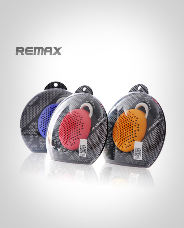 REMAX DRAGON BALL BLUETOOTH SPEAKER