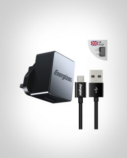 ENERGIZER WALL CHARGER QC2.0 UK