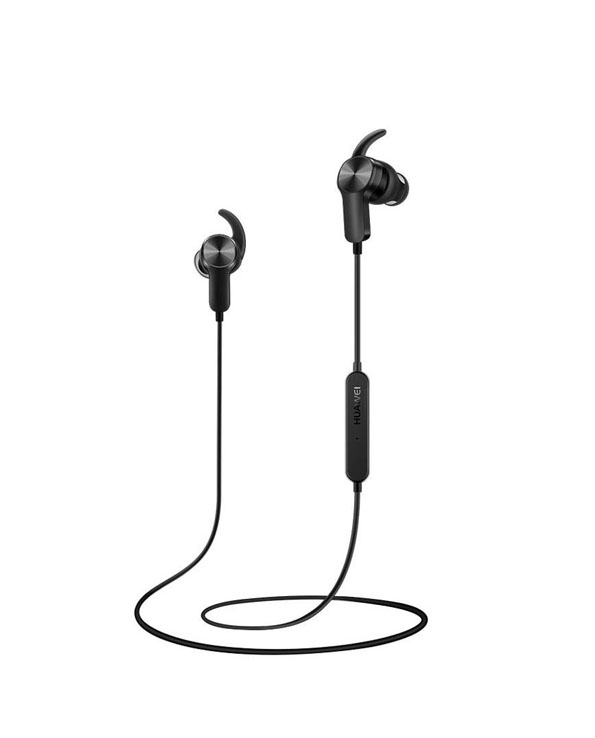 Huawei Bluetooth Sport Earphones Black AM61 3