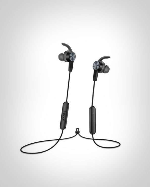 Huawei Bluetooth Sport Earphones Black AM61