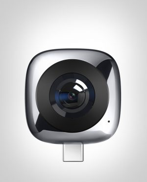 Huawei CV60 360 Panoramic VR Camera
