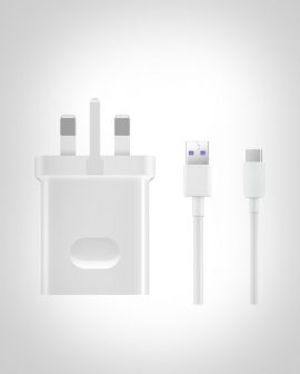 Huawei 9V 2A Charger with cable Type C 1