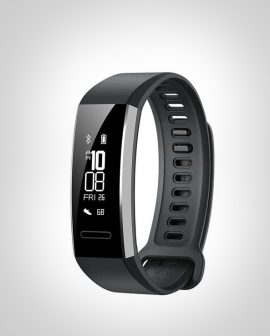 Huawei Eris B29 Band2 GPS Black