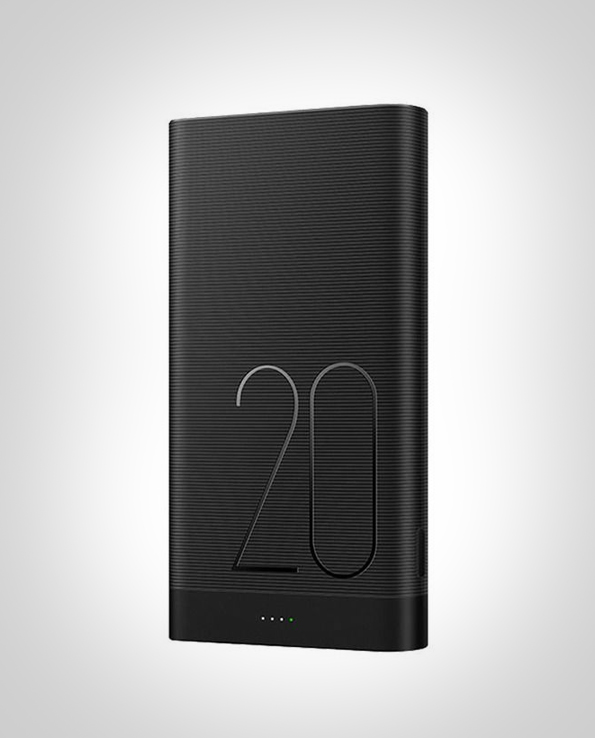 Huawei Power Bank AP20 20000 MAH BLACK