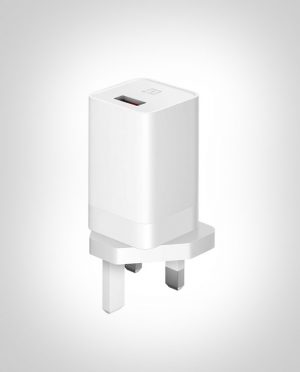 OnePlus Fast Charge Power Adapter UK