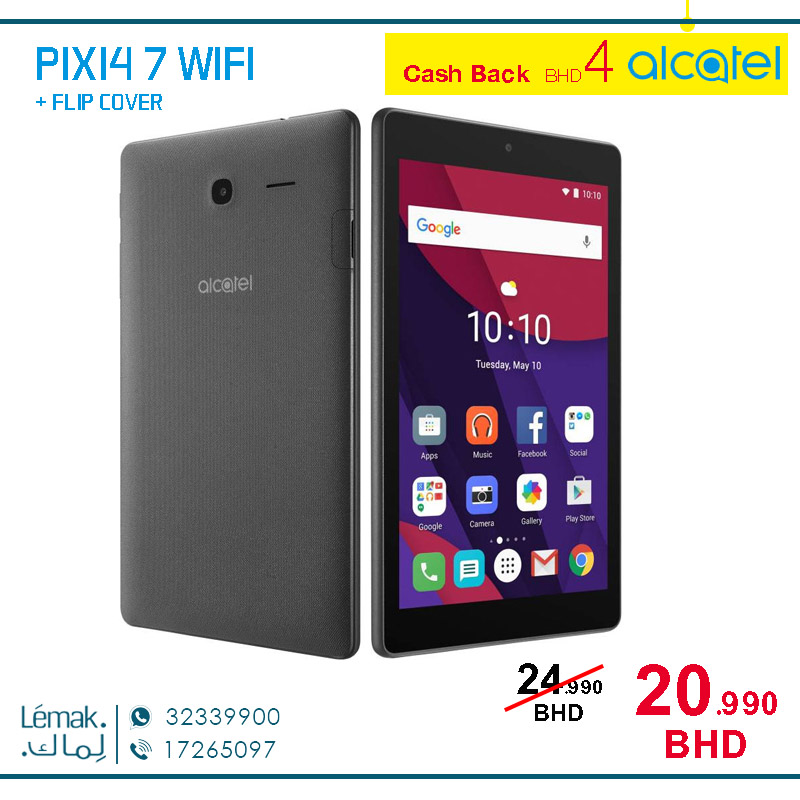 Alcatel PIXI4 7 WIFI