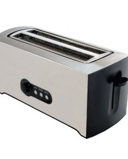 4 Slices Bread Toaster