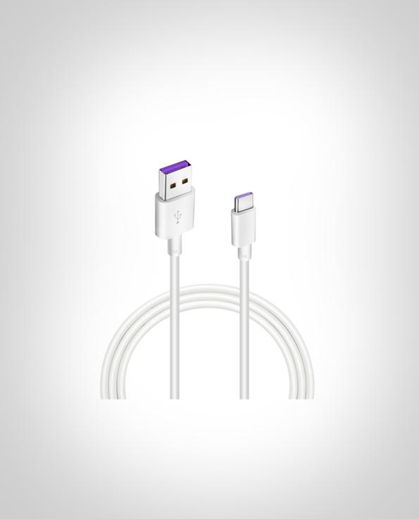 Huawei Supercharge USB C Cable, 40W Fast Charging